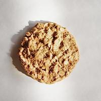 ココナッツオートミールクッキー