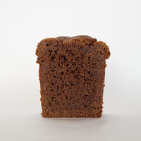 グルテンフリーチョコパウンドケーキ
