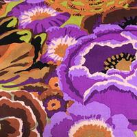 Bekah (Purple) ※50cm x 50cm