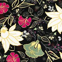 柳の花 ※50cm x 50cm
