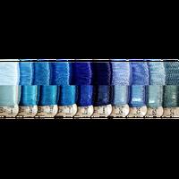 千代てまり糸グラデーション8