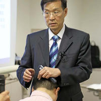 【DVD/ブルーレイ】王麟鵬先生と木本裕由紀先生による鍼灸セミナー