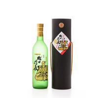 大吟醸ブレンド 特別本醸造 織田信長® 720ML 特別紙管箱入り