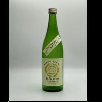 日本泉純米吟醸無濾過生原酒 03BY新米新酒720ML