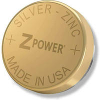 ZPower 銀亜鉛充電池(1個) ※ポスト投函でのお届け