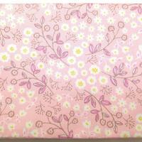 044PI-GWKT-C KASUMI柄 ピンク (御朱印帳約16cmx11.5cm対応)