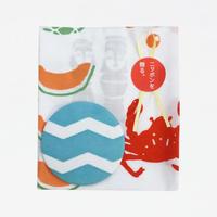 Reカタチ|注染はんかち&ミラーセット ニッポンを贈る