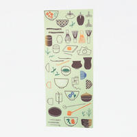手ぬぐい|抹茶〔京都三条店限定〕