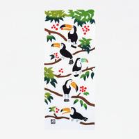 手ぬぐい|ニフレル オニオオハシ