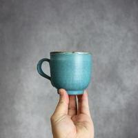やちむん 【南陶窯】ペルシャ マグカップ