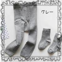 レギンス&靴下セット♡ヘアバンド付き♡