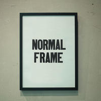 ORIGINAL NORMAL FRAME