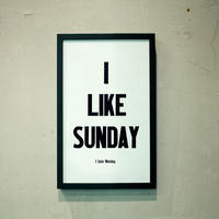 I LIKE SUNDAY