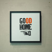 GO HOME to GOOD HOME(Left ver.)