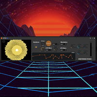 OTFM - FM synthesizer M4L Device