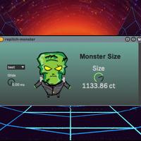 Monster Voicer - M4L device