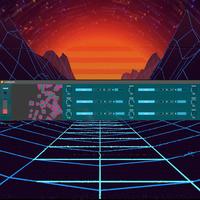 void lfo  - M4L Devices