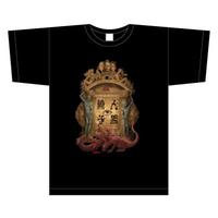 【人間椅子×月刊ムー×VV】Tシャツ