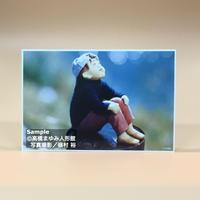 ポストカード 『小さな家出』