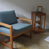 【展示品現品SALE】Tiina 1.5P Rounge Sofa