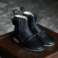 Monkey Boots:c/#Black