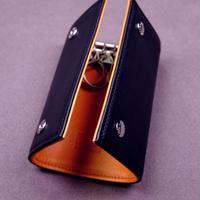 アメリカングローブレザー5連オリジナルキーケース