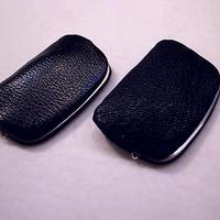 ローバーゴートスキンコインケース押し口モデル