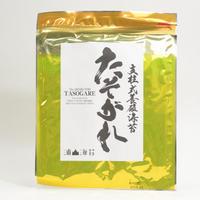 熊本県浦山幹弥が作った、支柱式養殖海苔 『たそがれ』 (全形10枚 焼きのり)
