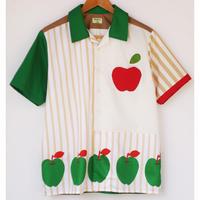 貯金箱しゃつ~りんご~