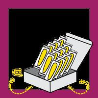 【12月分予約】個包装仁連宿ほしいも1箱300g