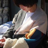 お父さんのカーディガンスーツ / nisai