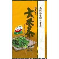 抹茶入り玄米茶ティーバッグ 5g×40P(Genmaicha with Matcha Tea bag)