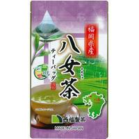 八女茶ティーバッグ 2g×15P(Yamecha Tea bag)