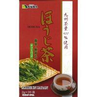 ほうじ茶ティーバッグ 2g×20P(Houjicha Tea bag)