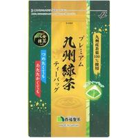 プレミアム九州緑茶ティーバッグ 5g×20P(Premium Kyushu green tea tea bag)