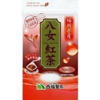 八女紅茶ティーバッグ 2g×15P(Yame Blacktea Tea bag)