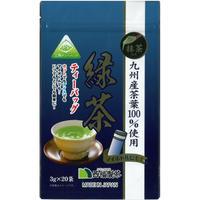 マイボトル抹茶入り緑茶ティーバッグ 3g×20P(Green tea with Matcha Tea bag)