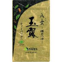 八女玉露ティーバッグ 3g×15P(Yame Gyokuro Teabag)