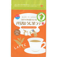 八女ほうじ茶ラテ 200g(Yame Houjicha Latte)