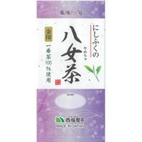 にしふくの八女茶 金印 80g(Nishifuku no Yamecha Kinjirushi)