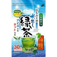 にしふくの水出し緑茶ティーバッグ 5g×30P(Nishifukuno Mizudashi Ryokucha  Tea bag)