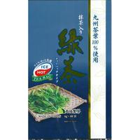 抹茶入り緑茶ティーバッグ 4g×40P(Green tea with Matcha Tea bag)