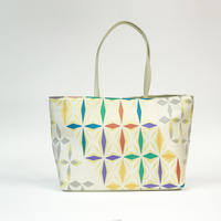 "トートバッグ ギヤマン / Totebag ""Faceted Glass From Edo"""