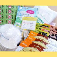 よりそう防災ボックス~食物アレルギー対応版~