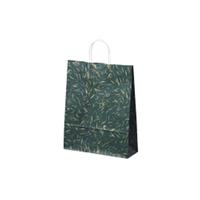 紙袋/手提げ袋 深緑(こちらの商品のみのご注文はできません)