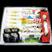 【期間限定ネット販売】日光ラスク&和菓子詰め合わせセット