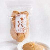 きとうむら(木頭村) おからクッキー プレーン 徳用270g 無添加