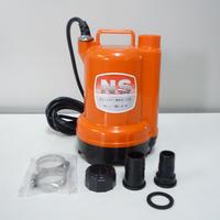 NS水中ポンプ DPW120N-24V
