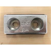 亜鉛板 CPZ 2M