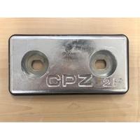 亜鉛板 CPZ 2F